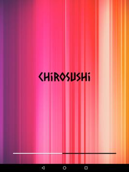 ChiroSushi screenshot 4
