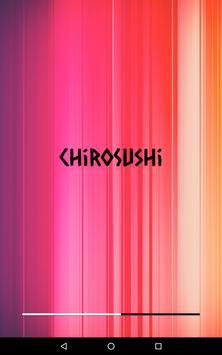 ChiroSushi screenshot 8