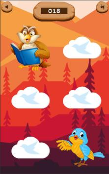 Pair matching game (Bird Matching) screenshot 11