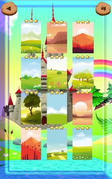 Pair matching game (Bird Matching) screenshot 15