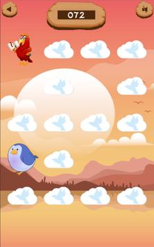 Pair matching game (Bird Matching) screenshot 27