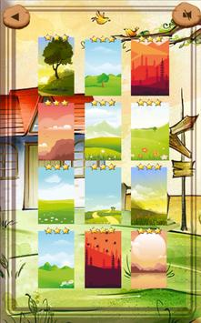 Pair matching game (Bird Matching) screenshot 29