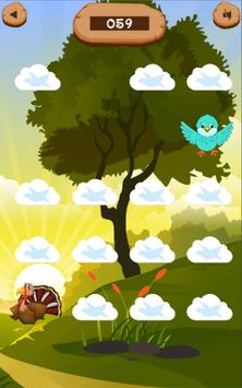 Pair matching game (Bird Matching) screenshot 2