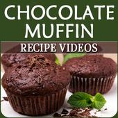 Chocolate Muffin Recipe icon