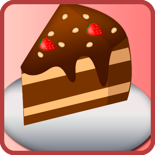 chocolate cooking games
