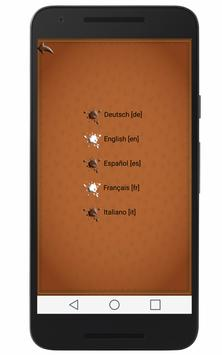 Chocolate Keyboard Theme apk screenshot
