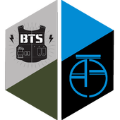 BTS - Lyrics icon