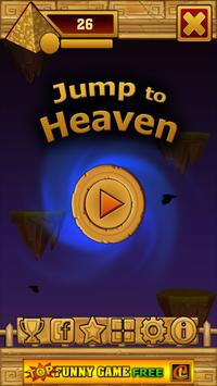 Jump To Heaven poster