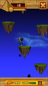 Jump To Heaven apk screenshot