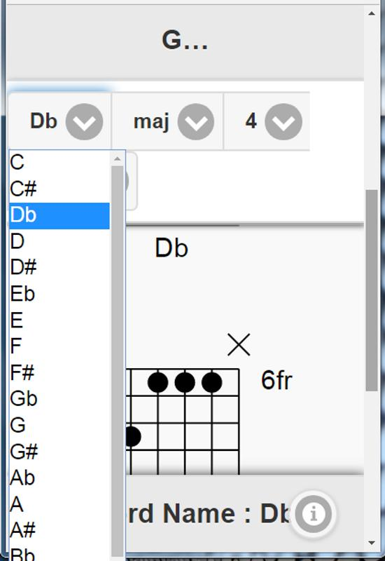 Top Chord Guitar Full Apk Download Free Books Reference App For
