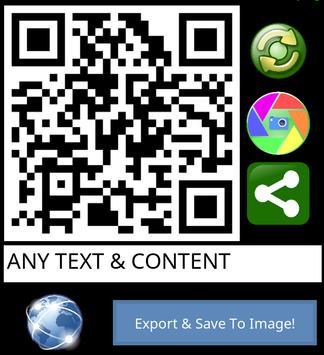 Basic QR Scanner -Chmava apk screenshot