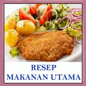 Resep Makanan Utama For Android Apk Download