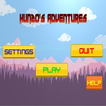 Hunzos Adventure apk screenshot