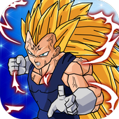 Installing android Dragon Z Proud Saiyan Warrior APK for free