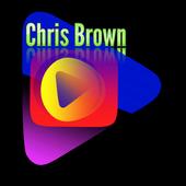 New Crish Brown MUSIC icon