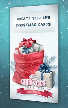 Christmas Cards With Greetings screenshot 1
