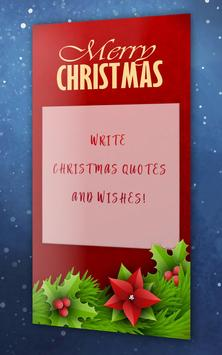 Christmas Cards With Greetings screenshot 2