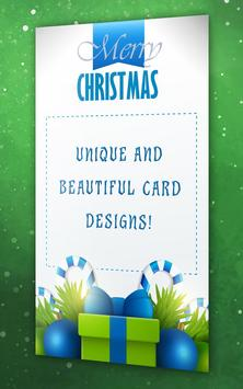Christmas Cards With Greetings apk screenshot