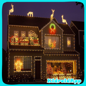 Christmas Decoration Ideas icon