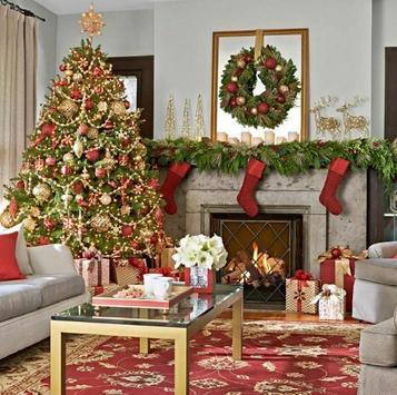 Christmas Decoration Ideas screenshot 3