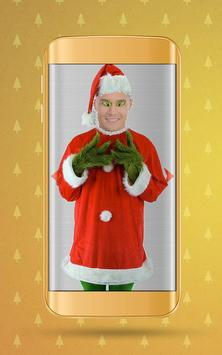 Christmas Dress Up Pic Editor screenshot 4