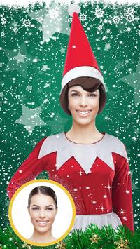 Elfyourself christmas dress up for android apk download elfyourself christmas dress up poster solutioingenieria Choice Image