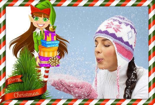 Christmas Frames for Pictures apk screenshot