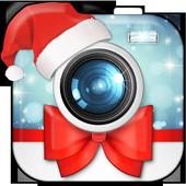 Christmas Photo Editor icon