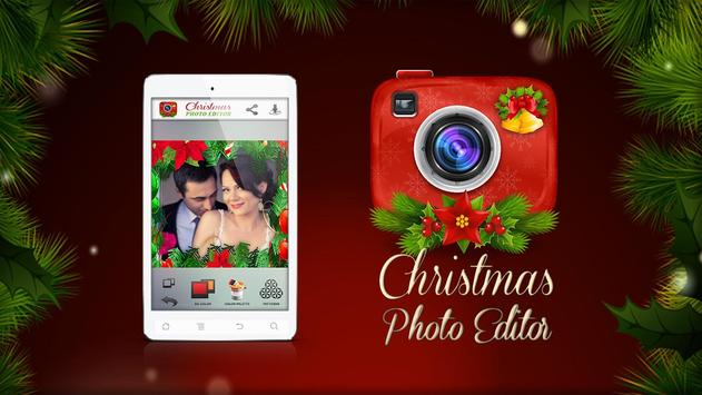 Christmas Photo Editor screenshot 5