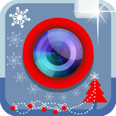 Christmas Pic Frames&Collages icon