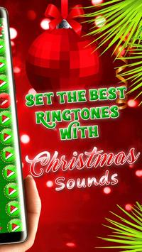 christmas ringtones poster christmas ringtones screenshot 1 - Christmas Ringtones