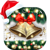 Christmas Ringtones - Notification Sounds & Alarm icon