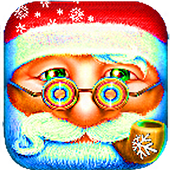 Christmas Santa Run-jump 🎅🏼 icon