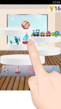 Christmas shopping game screenshot 1