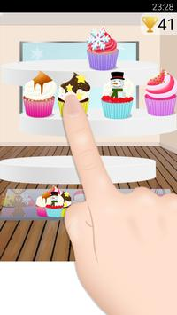Christmas shopping game screenshot 2