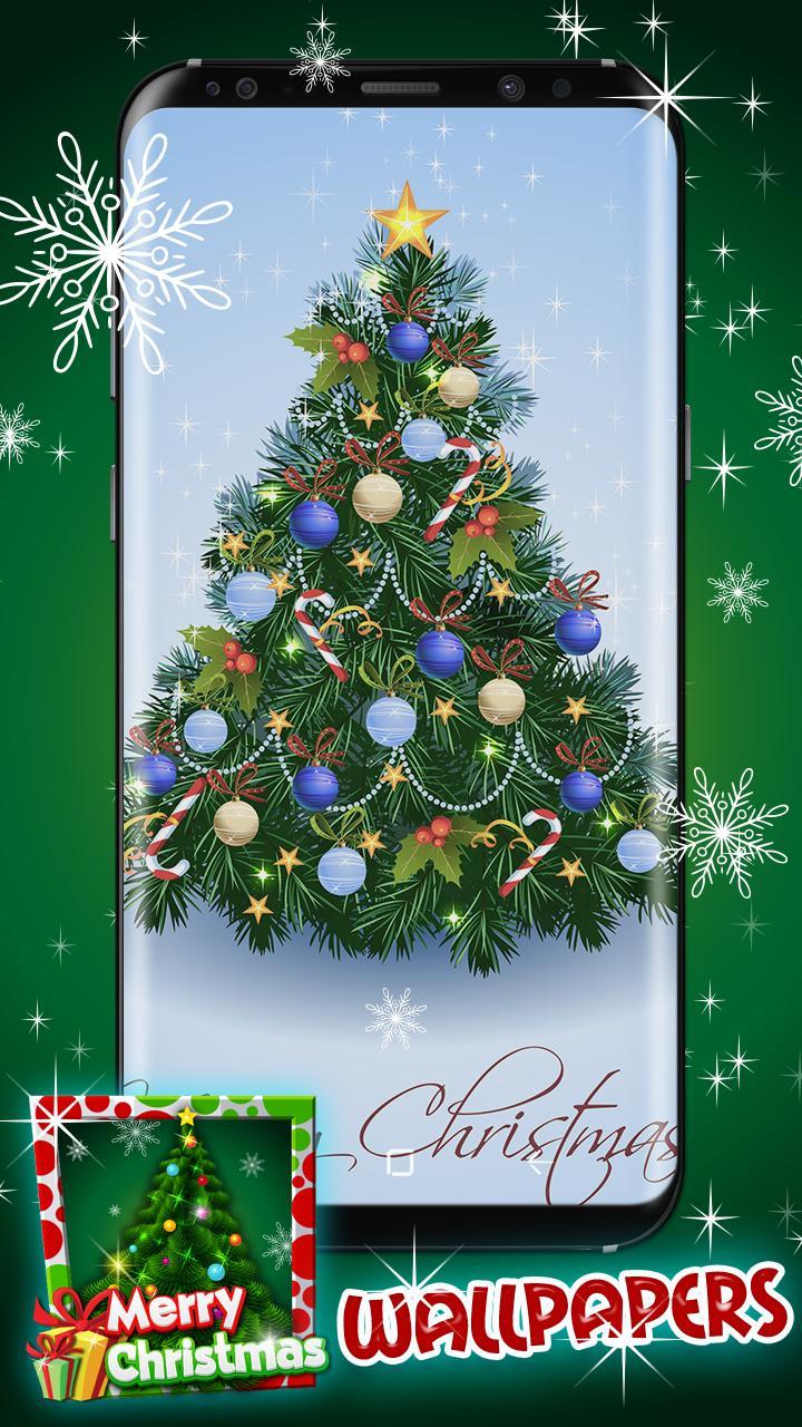 Tannenbaum Bilder.Weihnachtsbaum Hintergrund Tannenbaum Bilder Für Android Apk