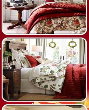 Christmas Bedroom Decor apk screenshot