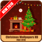 Christmas Wallpapers Live FREE Christmas Pictures APK