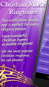 Christian Music Ringtones and Notification Tones poster