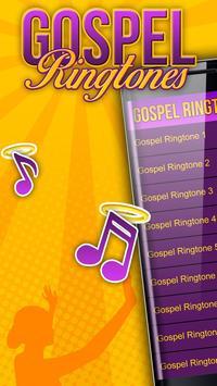 Christian Gospel Ringtones - Free Spiritual Music poster