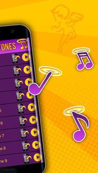 Christian Gospel Ringtones - Free Spiritual Music screenshot 1