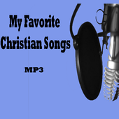 My Favorite Christian Songs MP3 icon