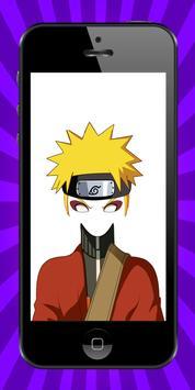 Manga Photo Editor screenshot 2