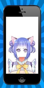 Manga Photo Editor screenshot 3