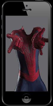 Super Hero Maker screenshot 2
