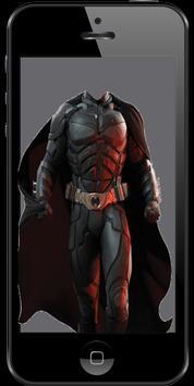 Super Hero Maker screenshot 3