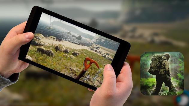 Dangerous Forest: Simulator of Survival screenshot 4