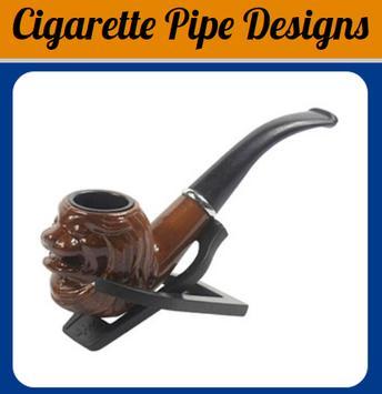 Cigarette Pipe Designs screenshot 1