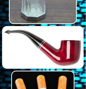 Cigarette Pipe Ideas poster