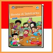 Buku Siswa SD Kelas 3 Tema 3 - Benda Di Sekitarku icon